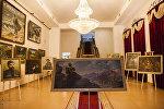 Выставка, посвященная Коста
