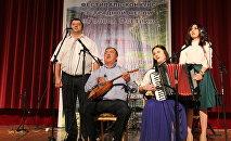 Фестиваль Бинонтæ — курдиаты стъалыгуппар