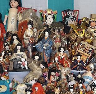 Похороны кукол
