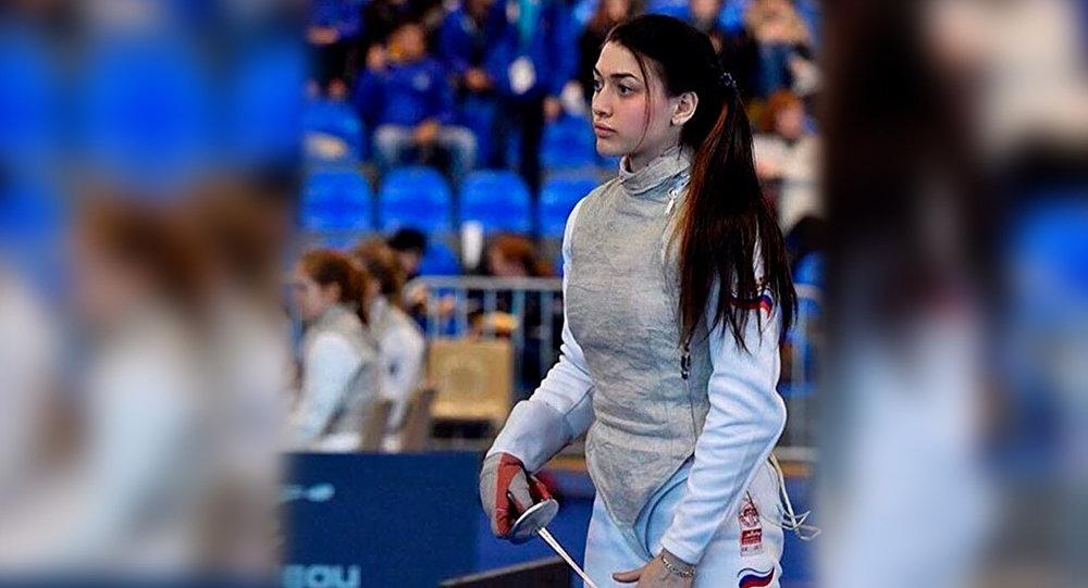 Цибирова Камилла
