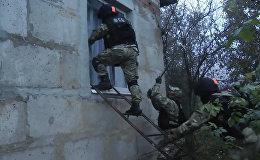 В Татарстане задержали участников запрещенной террористической организации