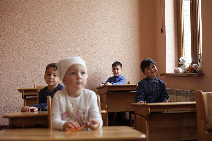 Детская развивающая студия Фандиаг