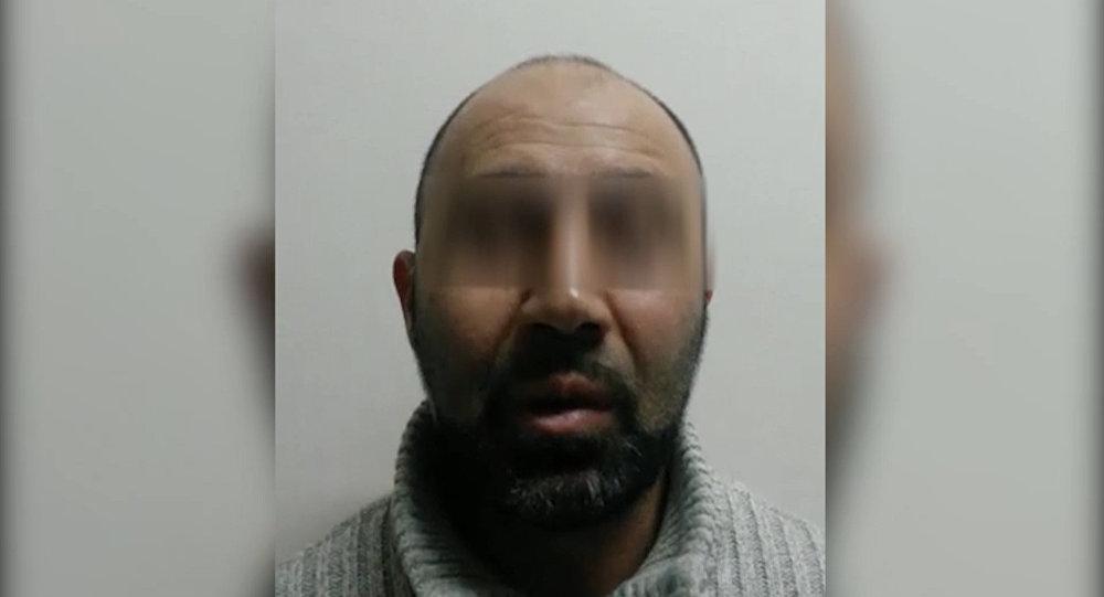 ВСеверную Осетию через 20 лет привезли убийцу четырех человек