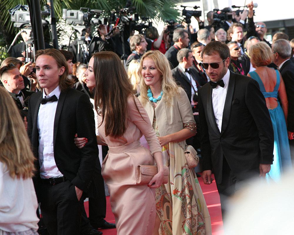 Закрытие 62-го Международного Каннского кинофестиваля