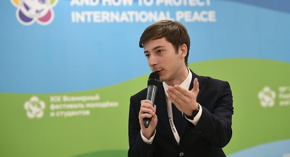 Азамат Томаев