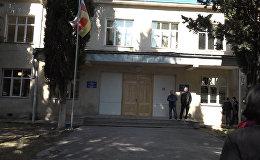 Как грузинские школы в Ленингоре переходят на русский язык