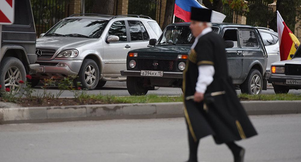 Южная Осетия отмечает восьмилетие признания независимости