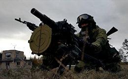 Работа спецназа под Тамбовом попала на видео