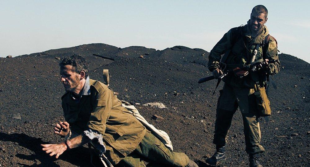 Съемки фильма Зачем Новому Федеративному Альянсу нужен старый военный робот