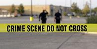 В университете в США произошла стрельба, два человека погибли