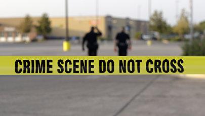 В США произошла стрельба