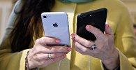 Старт продаж iPhone 8 и iPhone 8 Plus