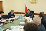 Совещание по вопросам проведения заседания МПК