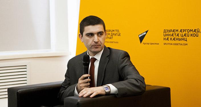 Георгий Шавлохов