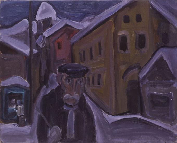 Работа Хсара Гассиева