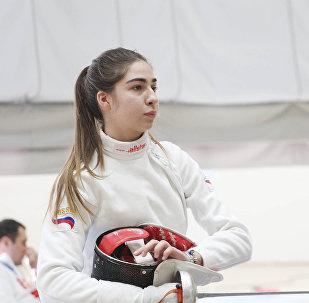 Марина Кесаева