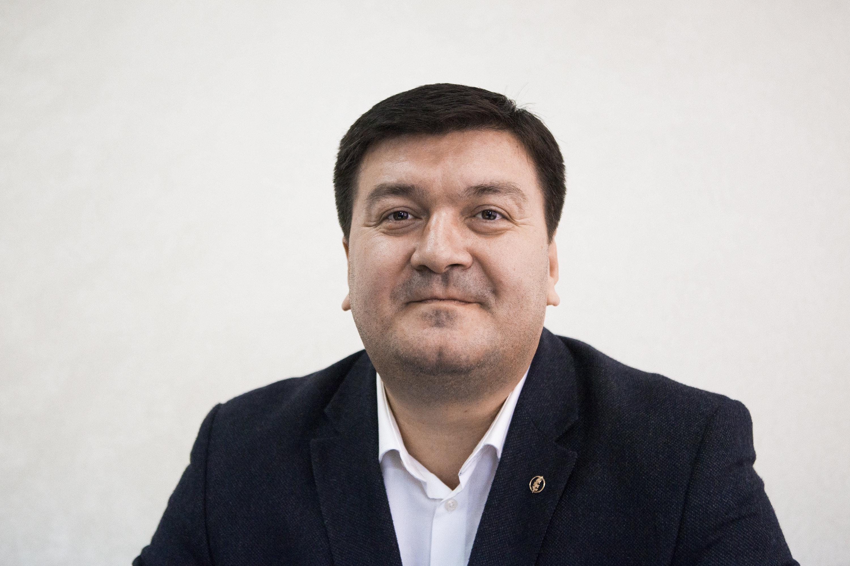 Инал Тибилов