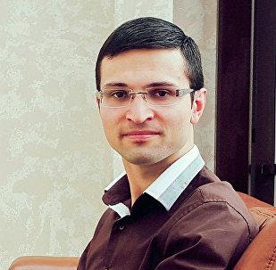 Игорь Чочиев