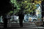 Нью-йоркский террорист оставил записку о преданности ИГ