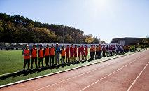 Кубок президента Республики Южная Осетия по футболу