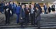 VIII Абхазо-российский деловой форум