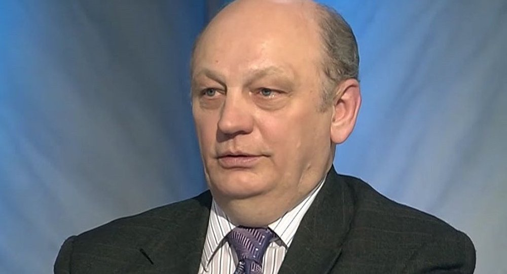 Владимир Богатырев