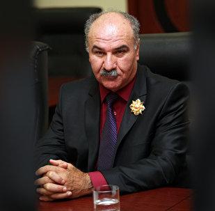 Станислав Яковлевич Кочиев