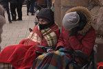 Старт продаж iPhone X вызвал ажиотаж в Москве
