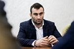 Мурат Гассиев
