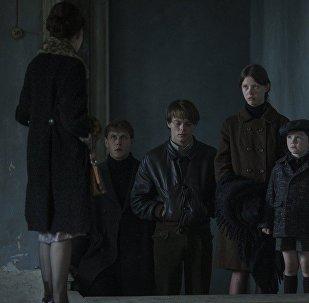 Кадр из фильма Обитель теней