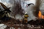 Крушение самолета Ан-2 в Приамурье