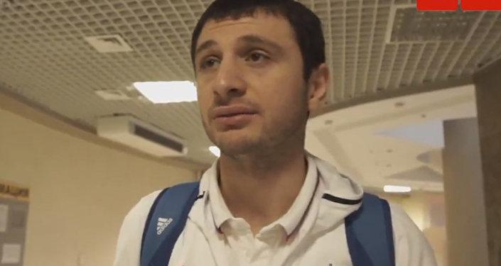 Дзагоев назвал текущий чемпионат Российской Федерации худшим за10 лет