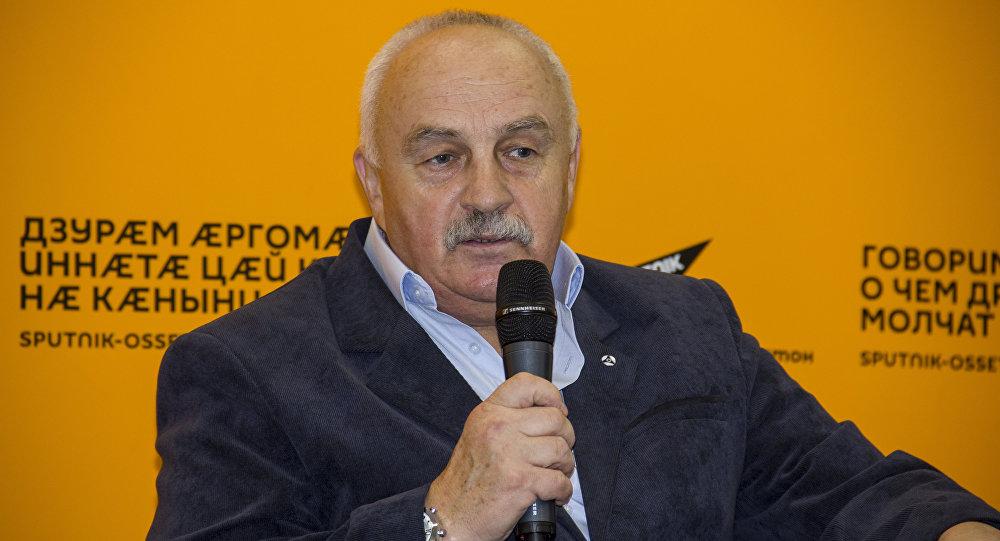 Владимир Созаев