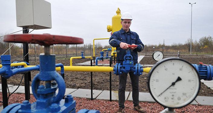 Открытие Быстрицкого газового месторождения в Львовской области