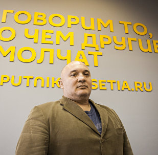 Алексей Битаров
