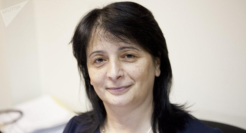 Наталья Жуйкова