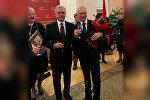 Осетинский меценат Владимир Гуриев удостоен высокой государственной награды