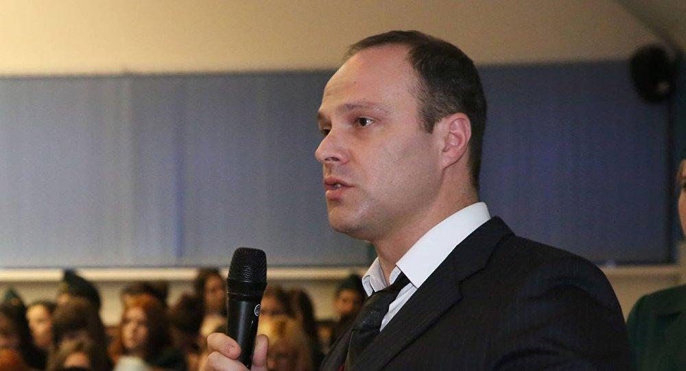 Вячеслав Джабиев