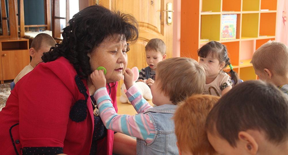 интервью Майры Баймукановны из Казахстана