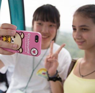 Корабль дружбы с японскими детьми прибыл на Сахалин