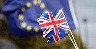 Запуск процедуры выхода Великобритании из ЕС