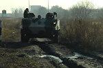 В ВДВ приняли на вооружение новейшую разведывательную машину РХМ-5М