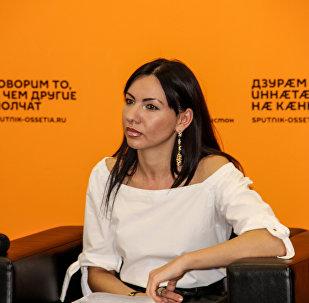 Белла Мамиева