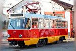 Владикавказский трамвай