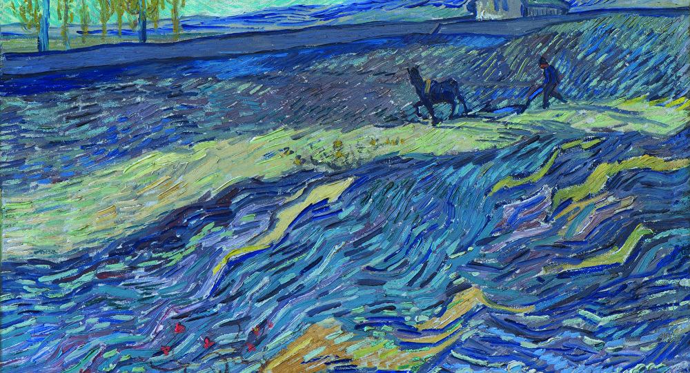 Картина Ван Гога ушла с молотка за $81 млн
