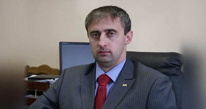 Георгий Кабисов