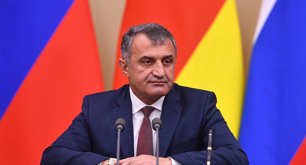 Российская Федерация  хочет  облегчить  порядок получения гражданстваРФ жителями Южной Осетии