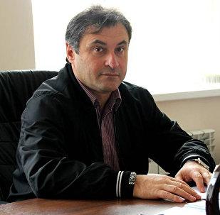 Бахва Тедеев