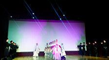 Симд-ы концерт Цхинвалы