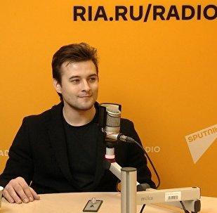 Евгений Радэлис